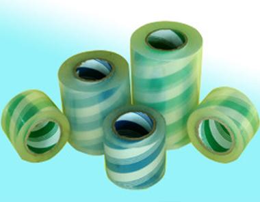 Qiyu glazing film